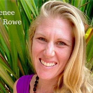 Renee Rowe - Akashic Record Expert and Healer