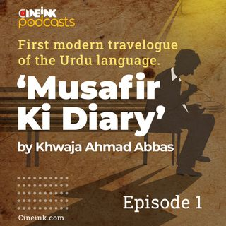 EP01: My Safarnama I Seventeen Countries in 5 Months I Cost 3,500 Rupees