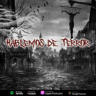 Hablemos de Terror