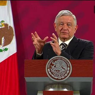 Pide AMLO revisar si hay contubernio entre delincuencia y autoridades en Guanajuato
