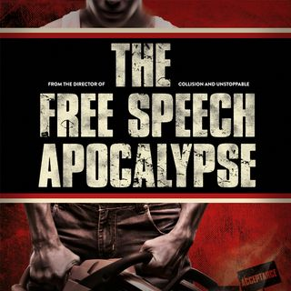 """Show 119: """"The Free Speech Apocalypse"""" - Your Christian Beliefs Are Being Silenced"""