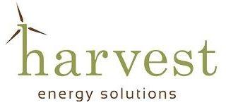 TOT - Harvest Energy Solutions (5/14/17)