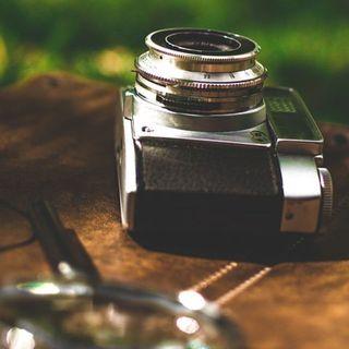 Curso de Foto y Video  B#0/5