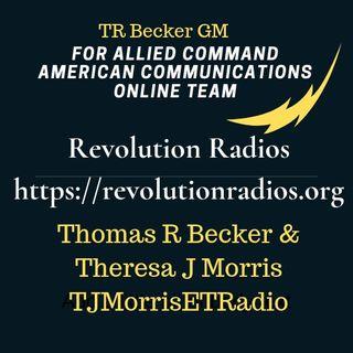 ACO Revolution Radio Club