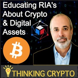 Ric Edelman Interview - RIA Digital Assets Council, Bitcoin ETF, Ripple XRP SEC, 2021 Economy