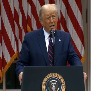 Nomina Trump a Barret candidata a la Corte Suprema