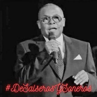 Adalberto Alvarez, el son de un legado