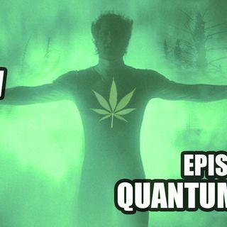 40: Quantum Leaf
