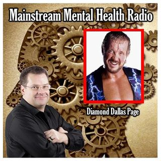 The Psychology of Professional Wrestling with WWE Legend Diamond Dallas Page