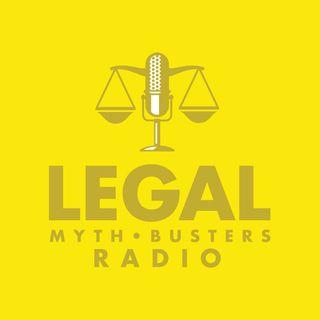 Legal Myth Busters Radio