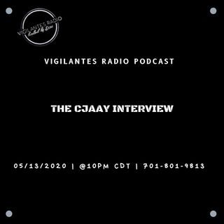 The Cjaay Interview.