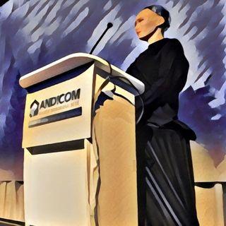 Las voces de Andicom 2018  | Todo lo que tecno