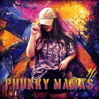 MK-Ultra - Phunky Mamas