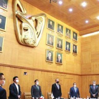 IMSS autorizó convenio para que entidades financieras otorguen a trabajadores créditos justos