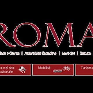 Roma offre accoglienza...nel sito