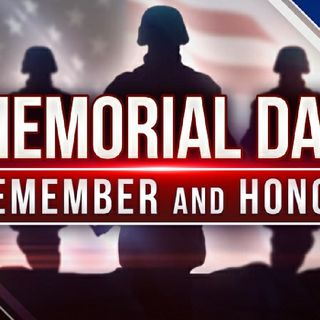 Honoring Those Soldiers Who Served And Gave Their Life To Serve And Protect Our Country (Memorial Day)