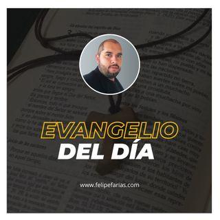 Evangelio del Día | Miércoles 5 de Mayo 2021