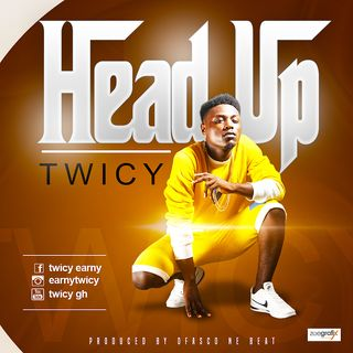 "Twicy ""Head Up"" Produced By Ofasco Ne Beat"