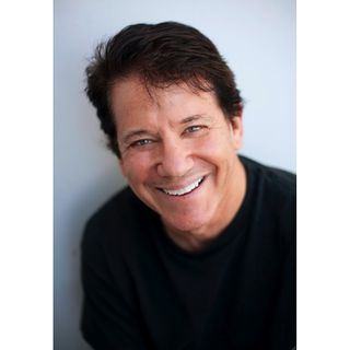 Actor Anson Williams Chats With Donna Lyons