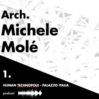 Palazzo Italia | arch. Michele Molé
