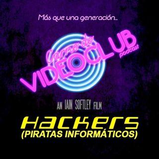 Carne de Videoclub - Episodio 111 - Hackers: Piratas Informáticos (1995)