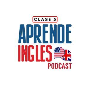 Clase 5 / Nivel Basico / Curso Completo