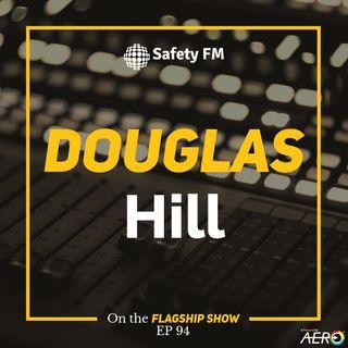 EP 94 - Douglas Hill