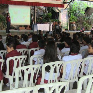 NUESTRO OXÍGENO Día de la educación ambiental