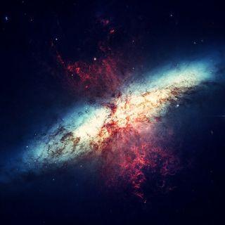 Talos - Il buco nero che riunisce le galassie