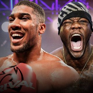 Inside Boxing Weekly: Fight News, Wilder-Joshua and More