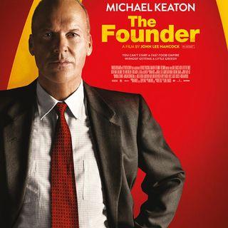 The Founder: di John Lee Hancock, con Michael Keaton
