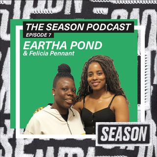 Ep 7: Eartha Pond on her evolution from trophy-winning footballer to powerful campaigner
