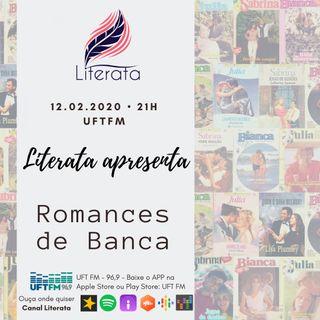 #043 - Romances de Banca