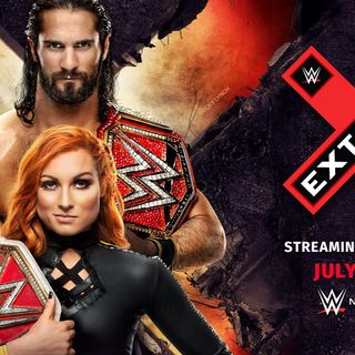 WWE Extreme Rules 2019 Review