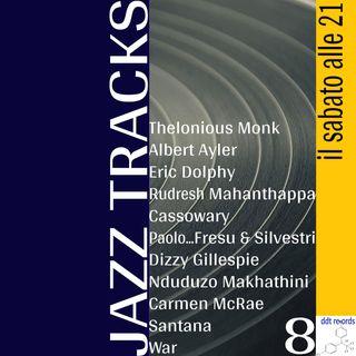 Jazz Tracks 8