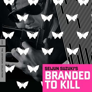 Episode 5 - Branded To Kill