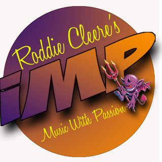 Roddie Cleere's Irish Music Podcast (iMP) - Ep3 - 25th July 2018
