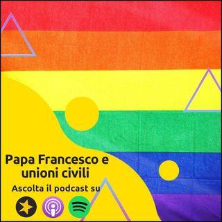 Live: unioni civili e adozioni omosessuali