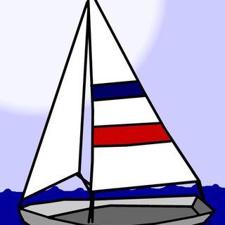 Barca a vela cl1 (Michela)