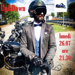 Up&Down - 26 Luglio 2021 21.30