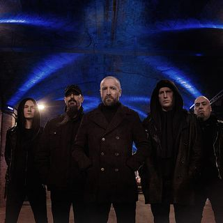 PARADISE LOST Interview