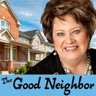 The Good Neighbor Show 10/31/18