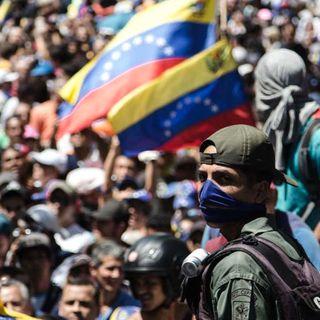 Levantamiento militar en Venezuela; leyes de asilo en EU; Reforma Laboral; CCH Oriente