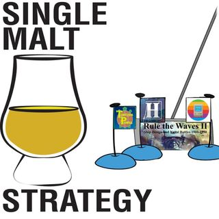 Single Malt Strategy 37: Interview With Rule The Waves 2