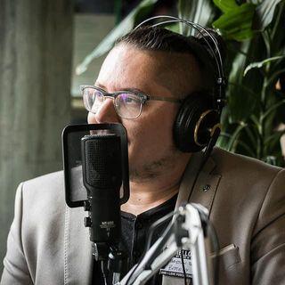 Intervista - Paolo Righi - Podcaster e Podcast Producer