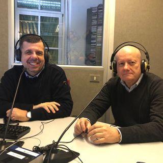 Il General Manager Bruno Da Re a Radio Dolomiti