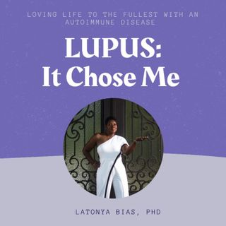 Episode 2: EPISODE 2: WHAT IS LUPUS