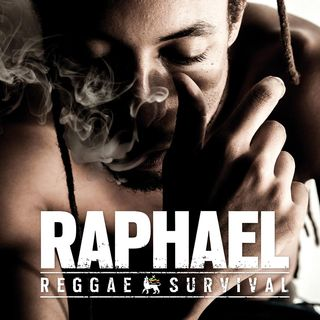 Intervista con Raphael - Reggae Survival (album review 2016)