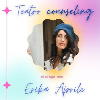Il teatro counseling: Erika Aprile ospite - Prove Generali Podcast