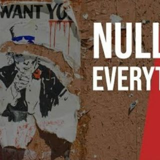 Nullify Government Tyranny 2020